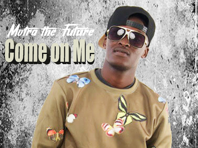 Photo of Audio | Motra the Future – Waka Remix | Mp3 Download