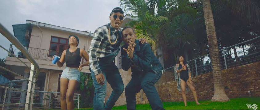 Photo of Stereo ft Rich Mavoko (Video) – Mpe Habari | Mp4 Download