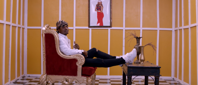 Photo of Mr Kesho (Video) – Nangoja | Mp4 Download