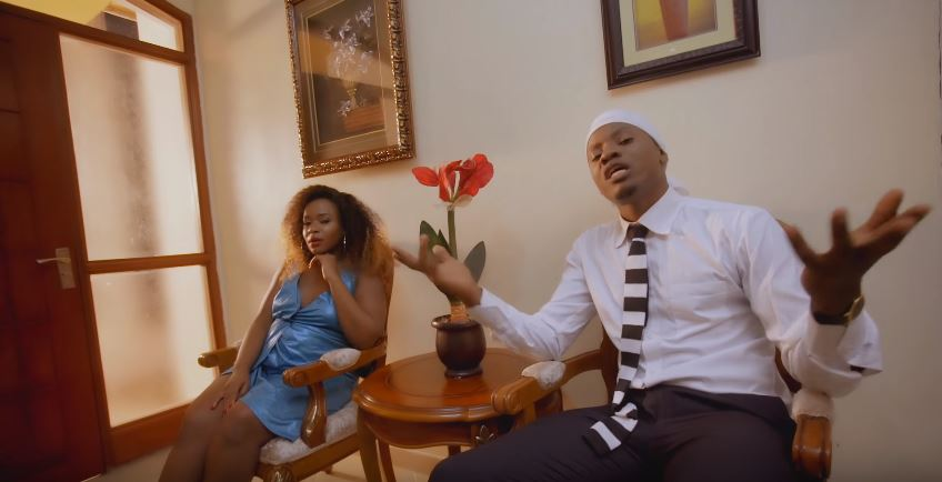 Photo of Mr. Kesho & Linnah (Video) – Upweke | Mp4 Download