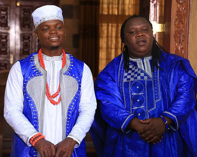 Photo of New AUDIO: Mrisho Mpoto Ft. Harmonize – Nimwage Radhi | Download