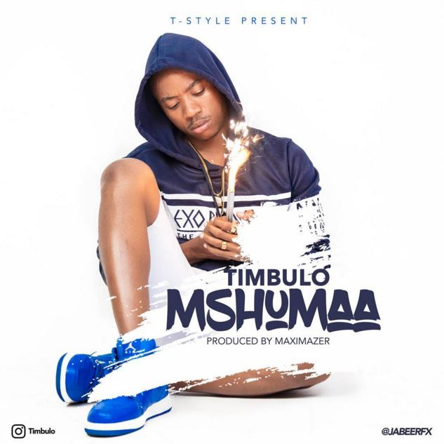 Photo of Audio | Timbulo – Mshumaa | Mp3 Download