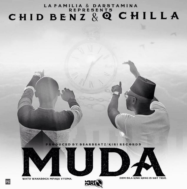 Photo of New AUDIO: Chid Benz Ft. Q Chillah – Muda