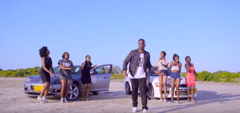 Photo of Nay wa Mitego (Video) – Muda Wetu | Mp4 Download