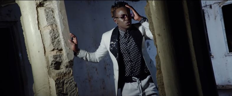 Photo of New VIDEO: Willy Paul – Murd3r (Murder)