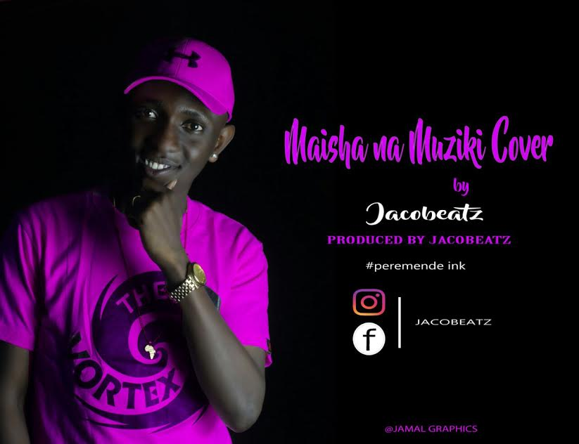Photo of Audio | Jaco Beatz – Muziki COVER | Mp3 Download