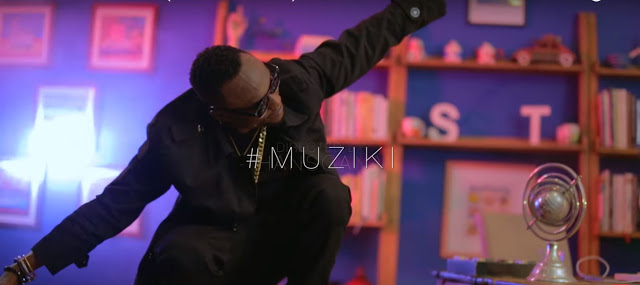 Photo of Instrumental | Darassa – Muziki (BEAT) | Mp3 Download