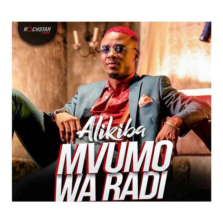 Photo of New AUDIO: Alikiba – Mvumo Wa Radi | Download