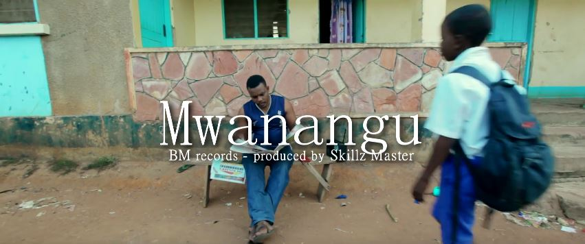 Photo of New Gospel VIDEO: Steve Thomas – Mwanangu