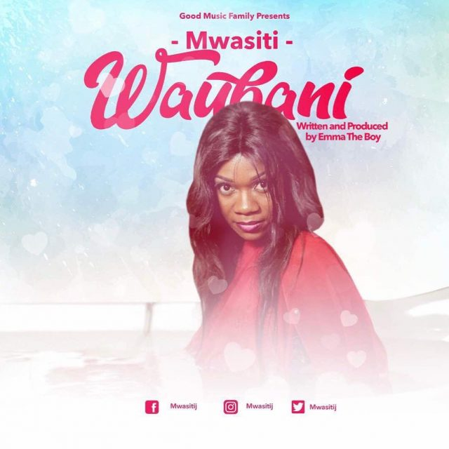 Photo of Audio | Mwasiti – Waubani | Mp3 Download