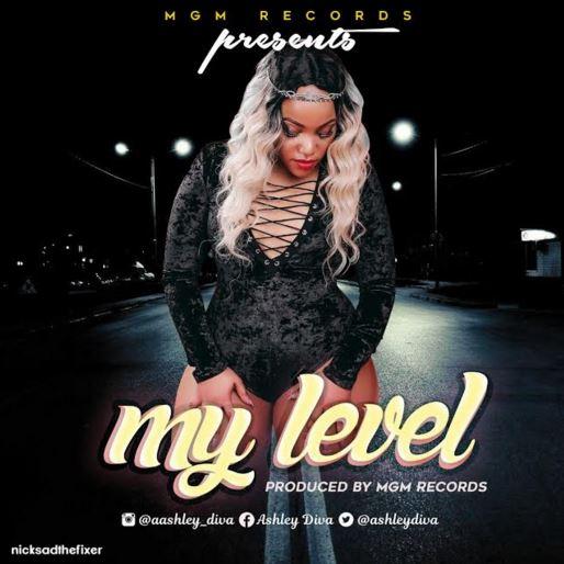 Photo of Audio | Ashley Diva – My Level | Mp3 Download