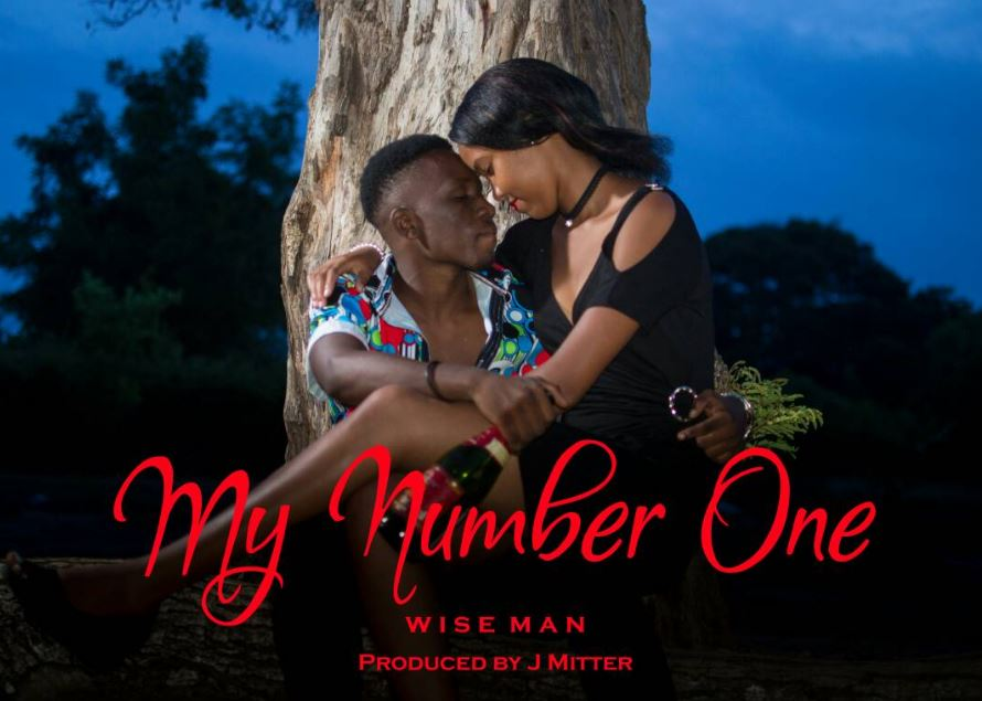 Photo of Audio | Wise Man – My Number One | Mp3 Download