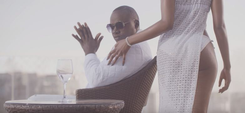 Photo of Khaligraph Jones (Video) – Naked | Mp4 Download