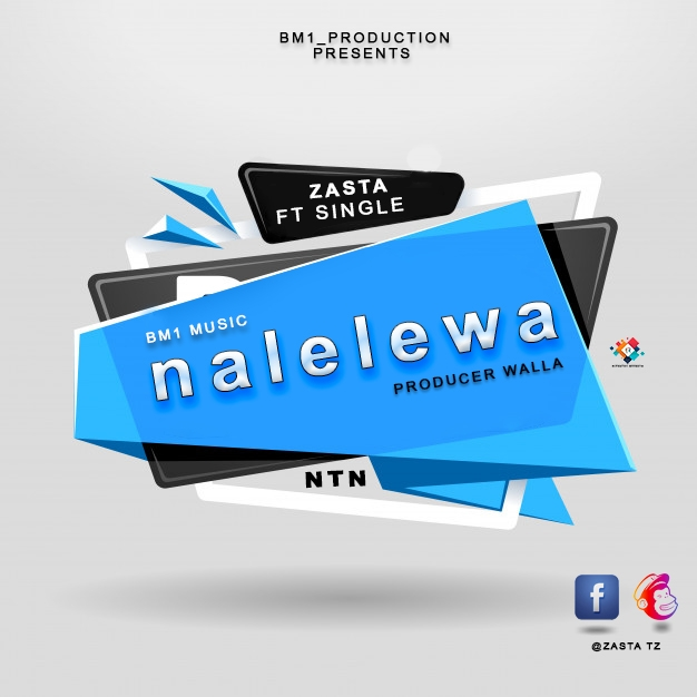 Photo of New AUDIO: Zasta ft Single – Nalelewa | Download