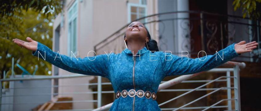 Photo of New Gospel VIDEO: Nancy Hebron – Silogeki