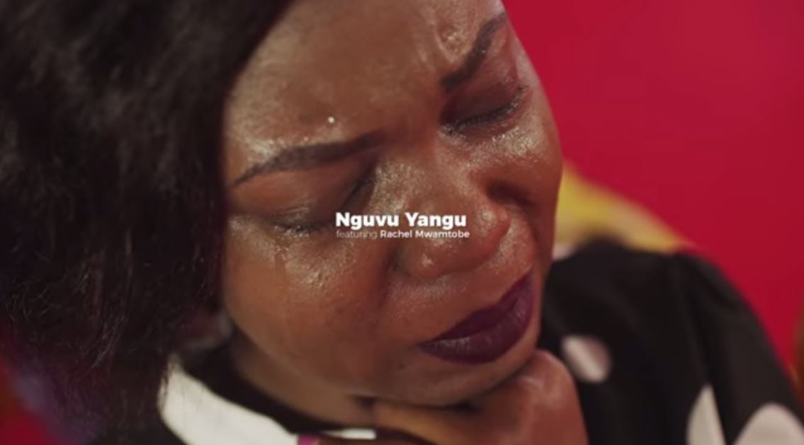 Photo of New VIDEO: Ritha Komba Ft Rachel Mwamtobe – Nguvu Yangu