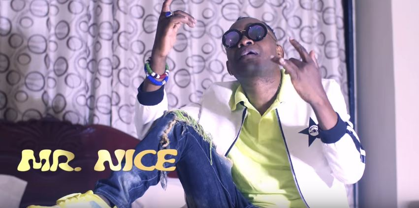 Photo of New VIDEO: Mr Nice – Yaya