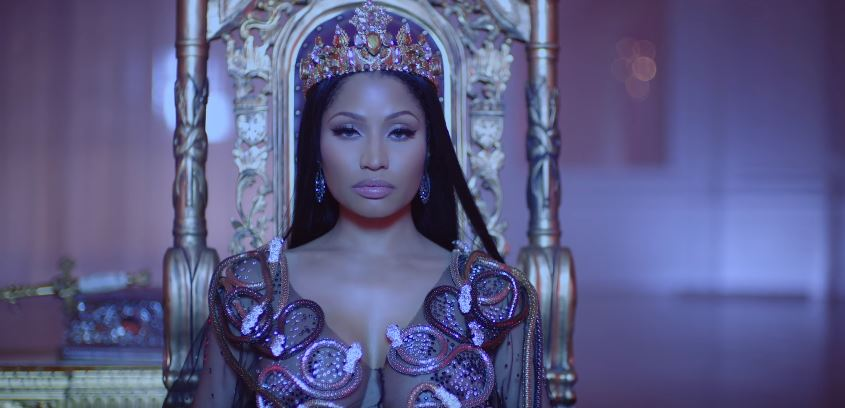 Photo of New VIDEO: Nicki Minaj, Drake, Lil Wayne – No Frauds