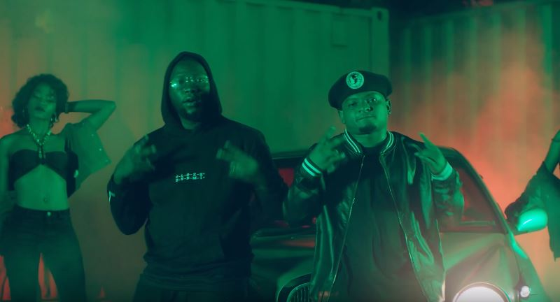 Photo of New VIDEO: Khaligraph Jones Ft. ROSTAM – Now You Know