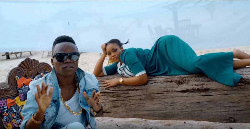 Photo of Harmorapa Ft Cpwaa & Ronei (Video) – NUNDU | Mp4 Download