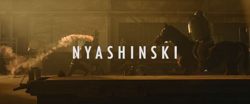 Photo of New VIDEO: Nyashinski – Hayawani