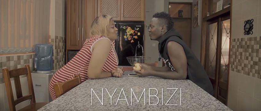 Photo of New VIDEO: Tanzanite – Nyambizi