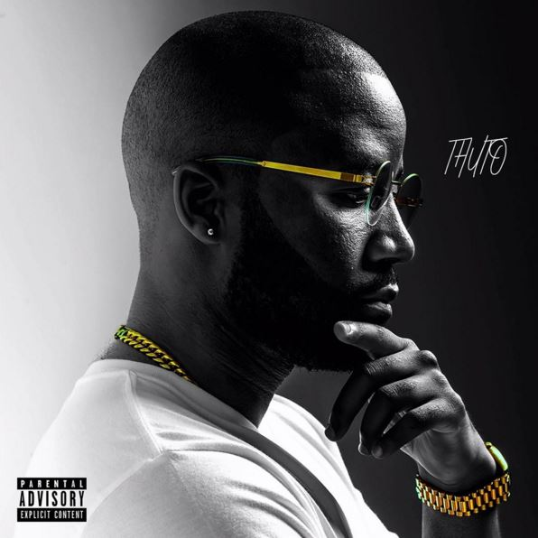 Photo of Cassper Nyovest – Thuto (Album Tracklist)