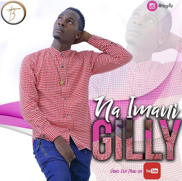 Photo of Audio | Gilly – Na Imani | Mp3 Download