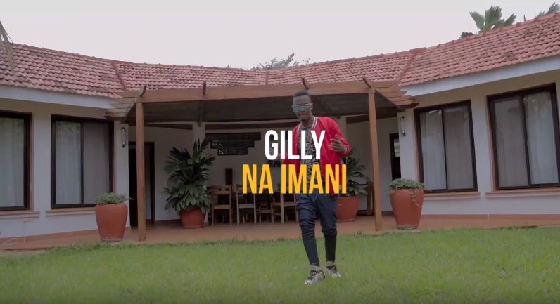 Photo of New VIDEO: Gilly – Na Imani
