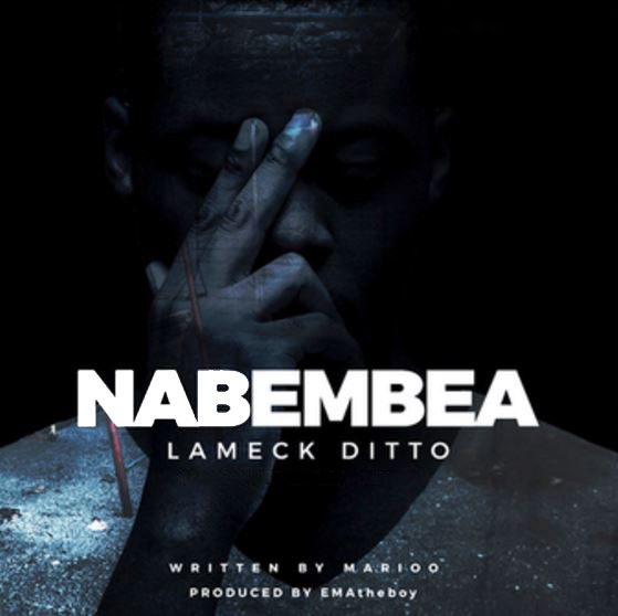 Photo of Audio | Lameck Ditto – Nabembea | Mp3 Download