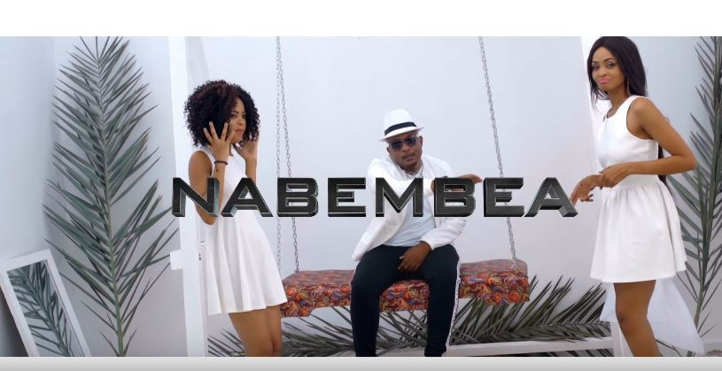 Photo of New VIDEO: Lameck Ditto – Nabembea