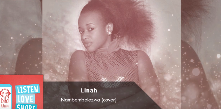 Photo of Audio | Linah – Nabembelezwa COVER | Mp3 Download