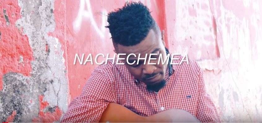 Photo of New VIDEO: Spack & Badria – Nachechemea
