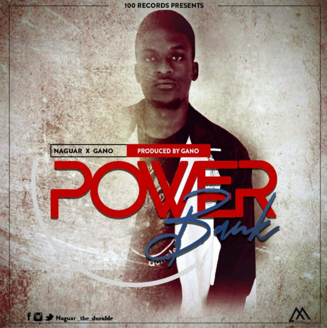 Photo of Audio | Naguar X Gano – Power Bank | Mp3 Download