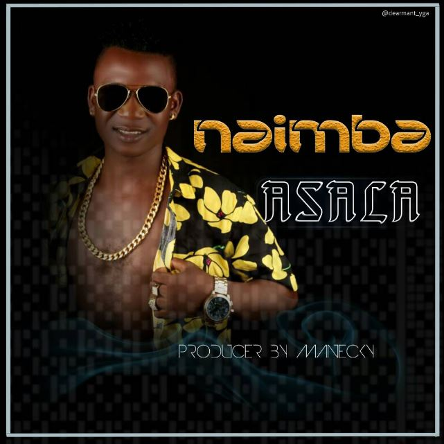 Photo of New AUDIO & VIDEO: Asala – Naimba