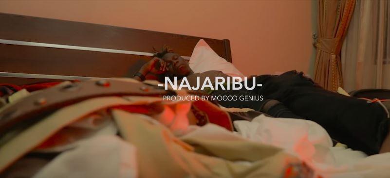 Photo of New VIDEO: Ferooz – Najaribu