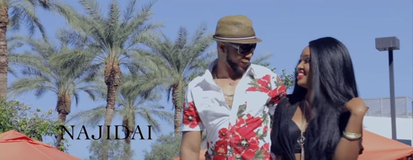 Photo of New VIDEO: Jaga K – Najidai