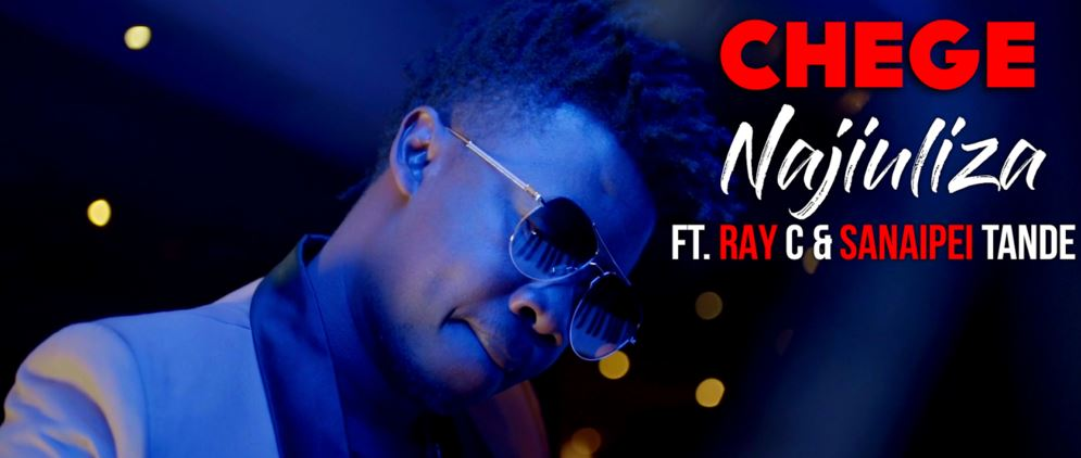 Photo of New VIDEO: Chege Ft. Ray C & Sanaipei Tande – Najiuliza