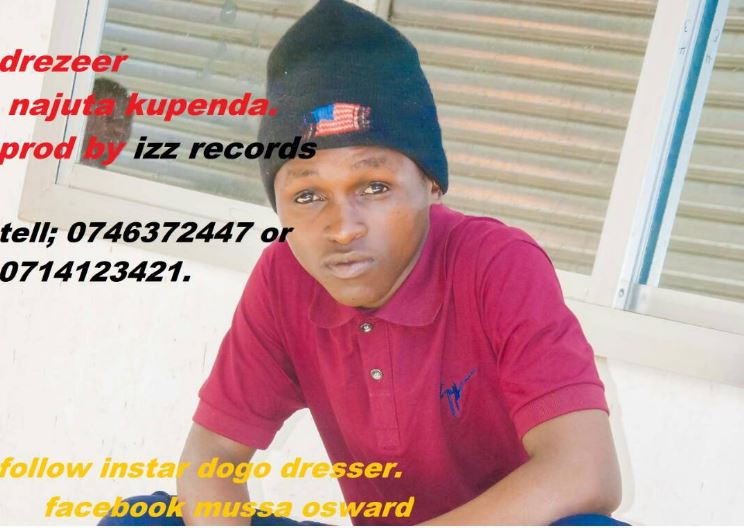 Photo of Audio | Drezeer – Najuta Kupenda | Mp3 Download
