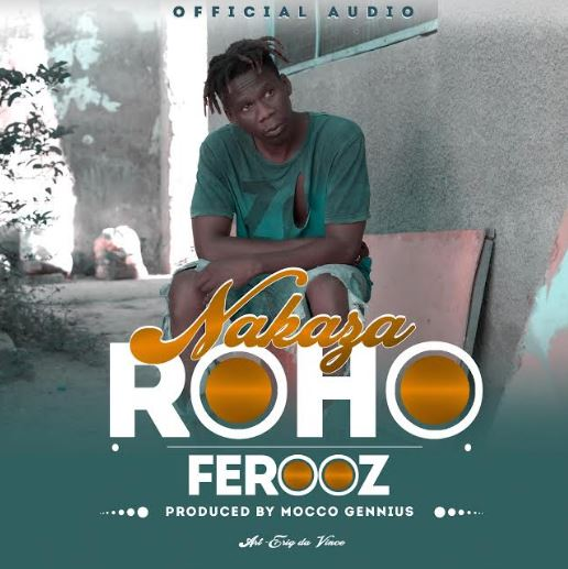 Photo of Audio | Ferooz – Nakaza Roho | Mp3 Download
