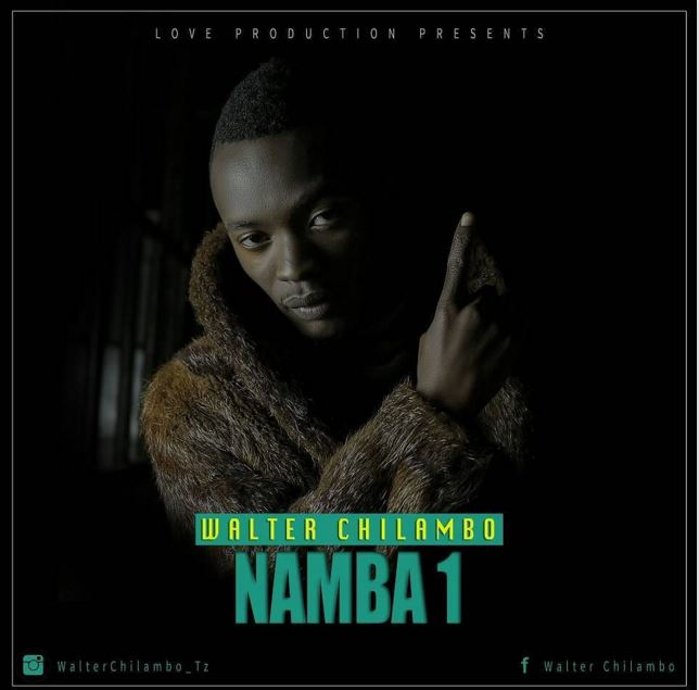Photo of Audio | Walter Chilambo – Namba Moja 1 | Mp3 Download