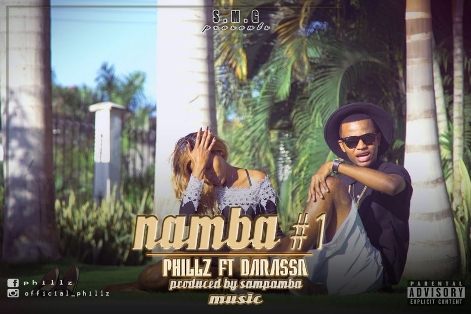 Photo of Audio | Phillz Ft. Darassa – Namba Moja | Mp3 Download