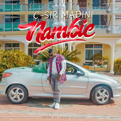Photo of Audio | C Sir Madini – Niambie | Mp3 Download