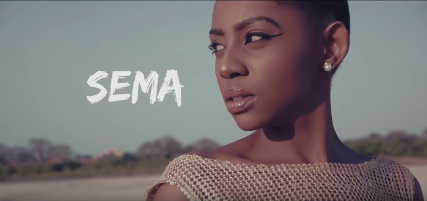 Photo of Nancy Assey (Video) – SEMA | Mp4 Download
