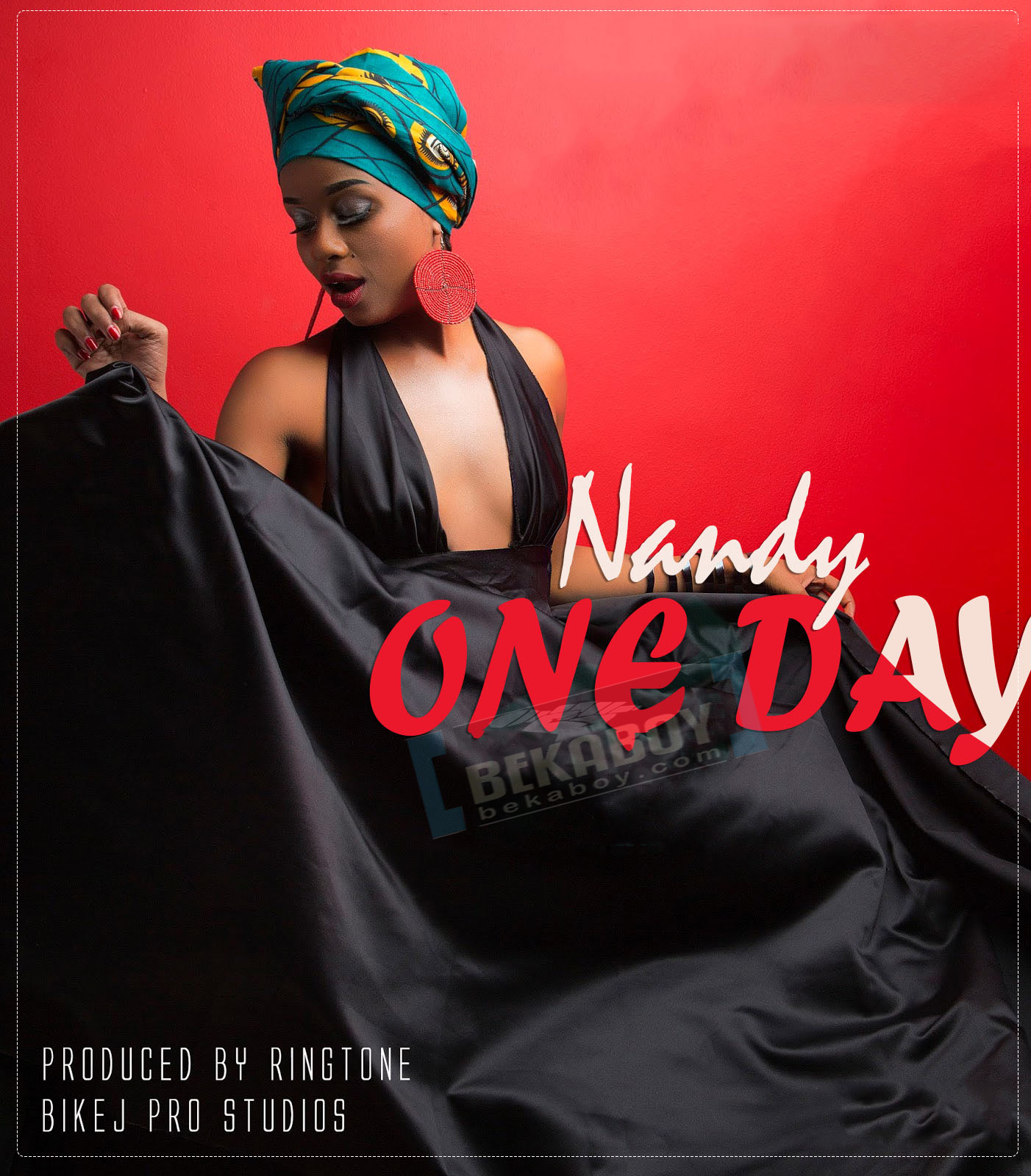 Photo of Audio | Nandy – One Day | Mp3 Download