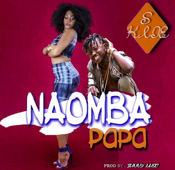 Photo of Audio | S kide – Naomba Papa | Mp3 Download