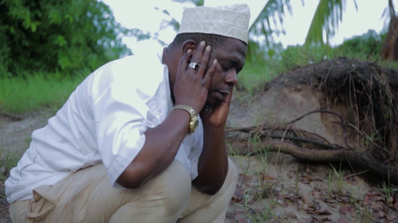 Photo of New VIDEO: Mzee Yussuf – Narudi Kwako Allah