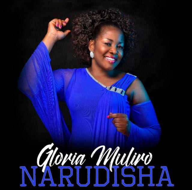 Photo of Gospel Audio | Gloria Muliro – Narudisha | Mp3 Download