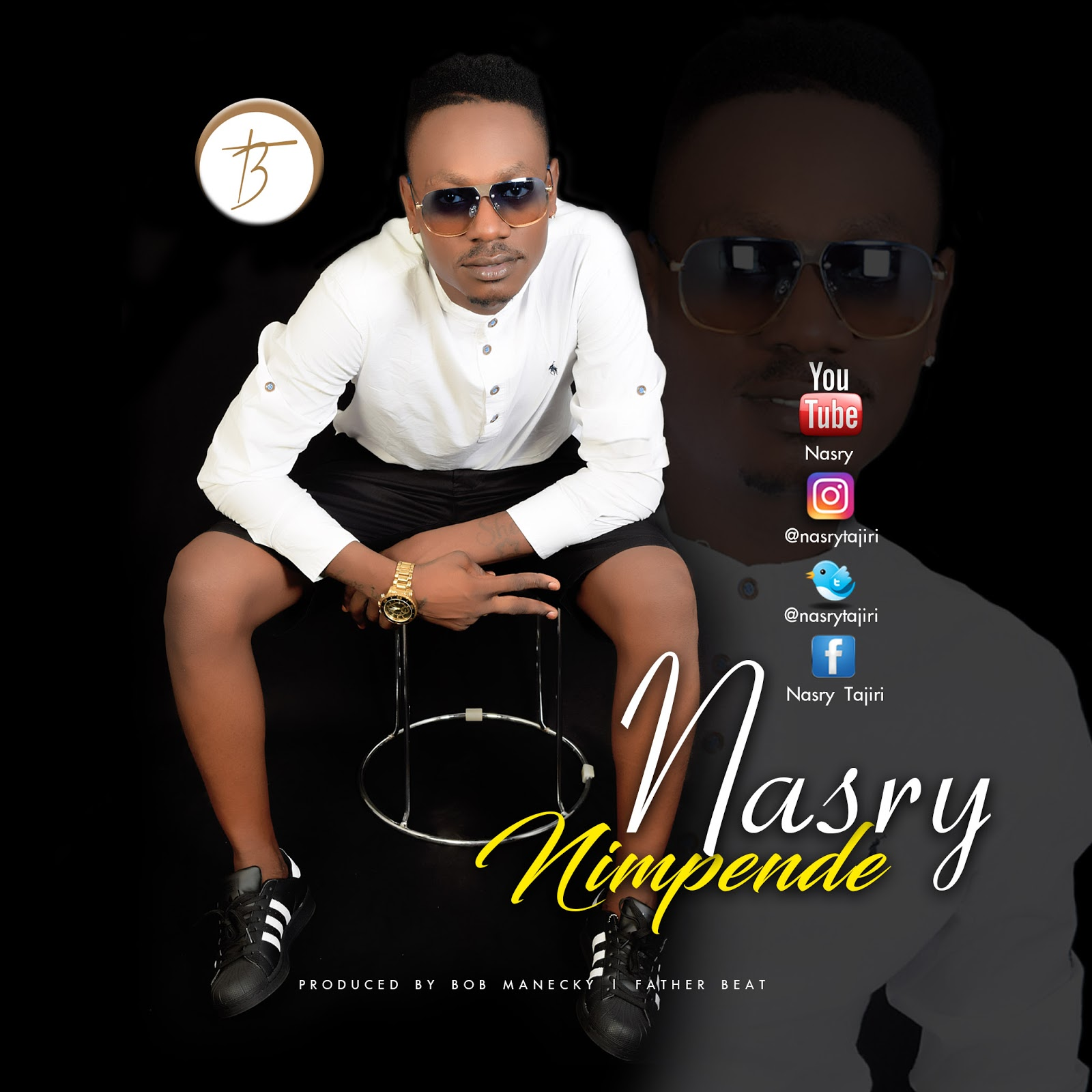 Photo of Audio | Nasry – Nimpende | Mp3 Download