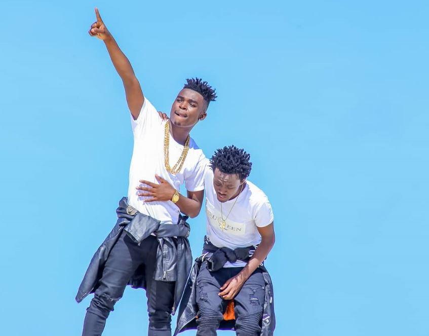 Photo of New AUDIO | Bahati Ft. Aslay – Nasubiri Nini | Download